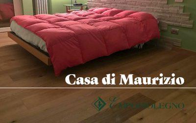 Casa di Maurizio