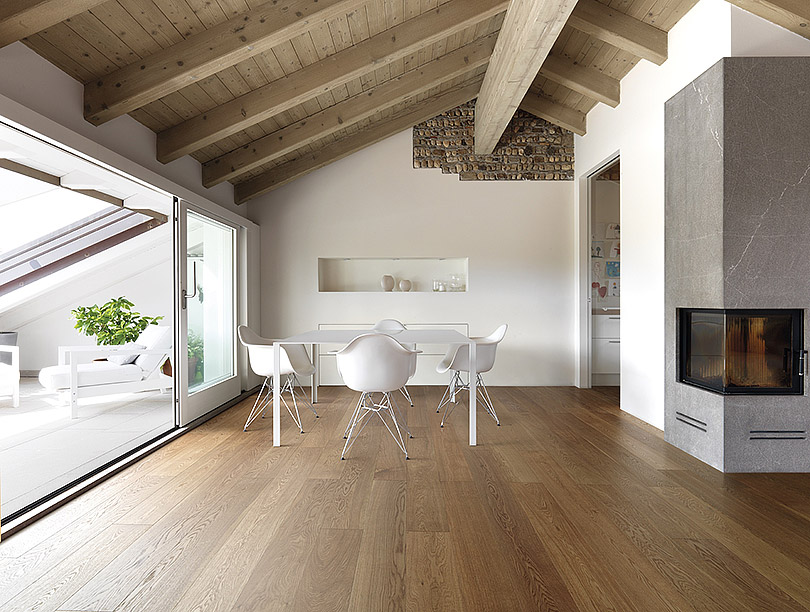 Woodline Smart XL Rovere Naturale