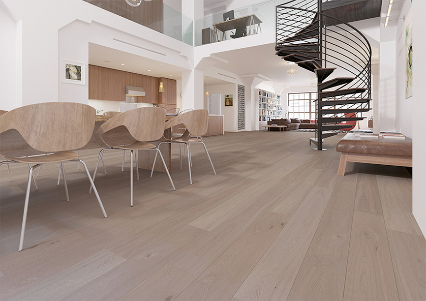 Woodline Smart XL Rovere Ostrica