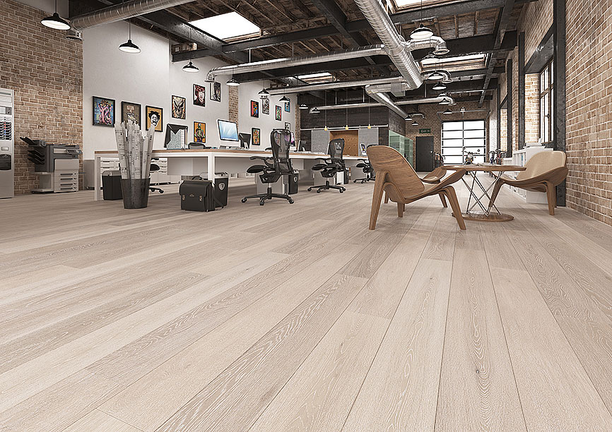 Woodline Smart XL Rovere Seta