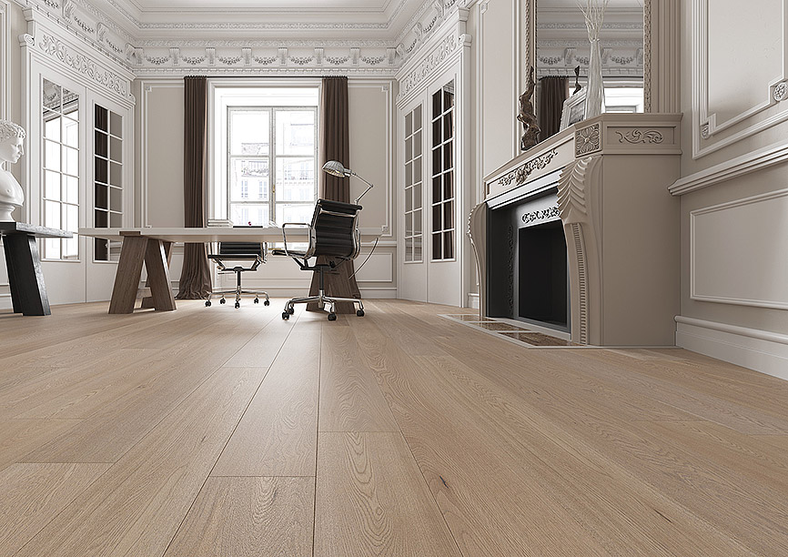 Woodline Smart XL Rovere Toupé
