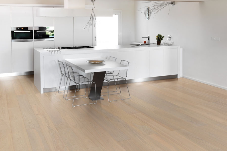 Woodline Smart XL Rovere Puro