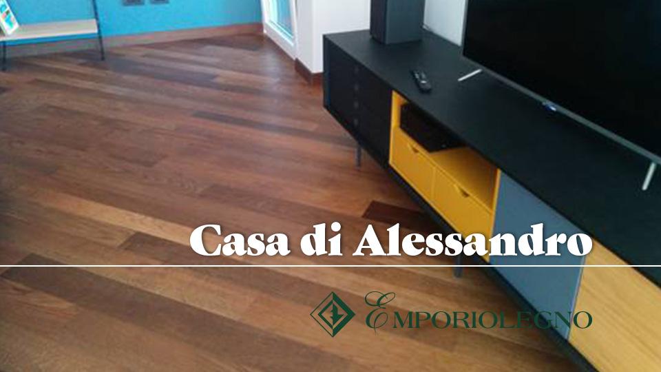 Casa di Alessandro